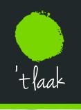 Logo 't Laak groot